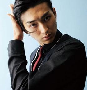 松田翔太,逮捕