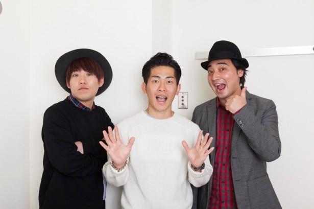 ジャングルポケット,斎藤,演技力