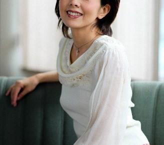 沢口靖子,美人