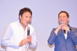 サバンナ,高橋茂雄