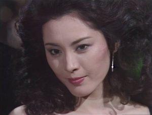 松坂慶子,若いころ