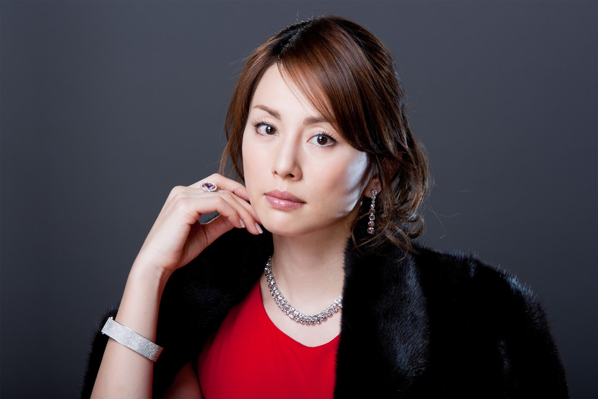 米倉涼子,ドラマ