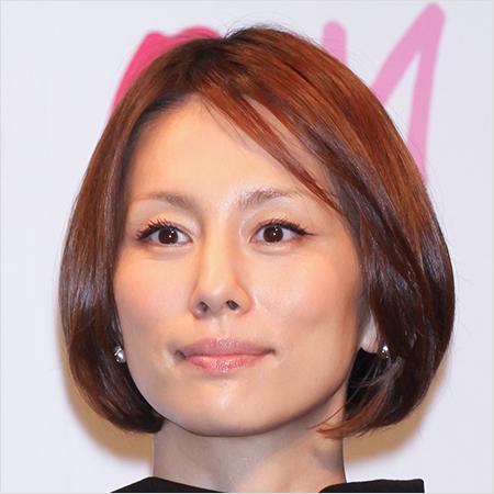 米倉涼子,離婚