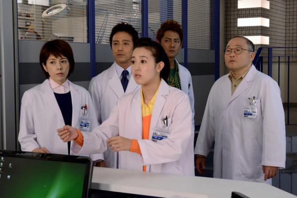 科捜研の女,第17シーズン,第一話