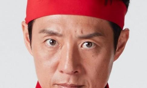 松岡修造,俳優