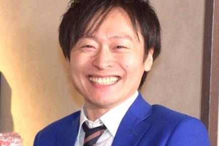 和牛,川西賢志郎